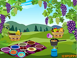 Spielen Sie das Gratis-Spiel  How To Make Mixed Bean Soup