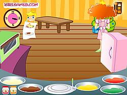 Kitchen Mania