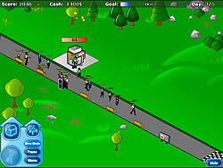 玩免费游戏 Shopping City