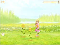 Spring Flowers Game game