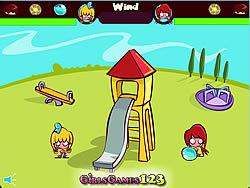 Water Bomb Blast game