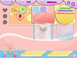 Candy Shop Kitchen game