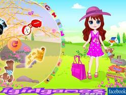 Happy Rural Travel game