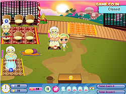 Beauty Resort 3 game