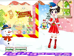 My Candy Christmas game