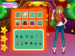 Christmas Sparkles game