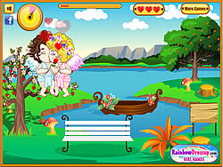 Cupids In Love game