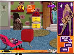 Hannah Montana: Rockstar Challenge