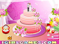 Design Perfect Wedding Cakes