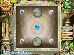 Fairy Ball game