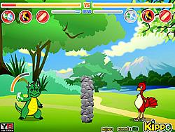 Kippo VS game