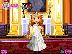 Prince Wedding game