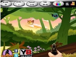 Birds Hunter1 game