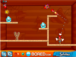 Rocket Launchers game