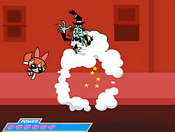 jeu Powerpuff Girls: Zombgone