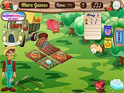 שחקו במשחק בחינם Farmer's Market