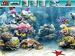 Underwater World G2R game