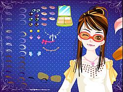 Girl Makeover 25