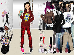 Street And Party Style game