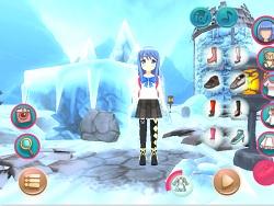 Cute Moe 3D 2 Dressup