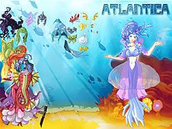 Atlantica game