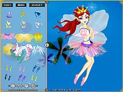 Fairy 42 game