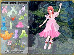 שחקו במשחק בחינם Fairy 45