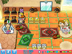 Beauty Resort game