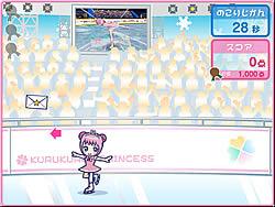 Kurukuru Princess game