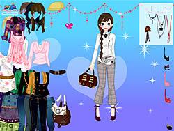 Folk Princess game