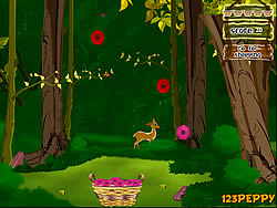 Flower Pocket game