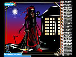 Ninja Dress up game