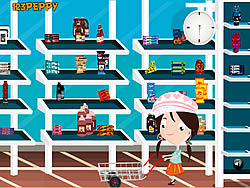 Shopping Girl game