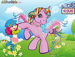 My Little Pony game