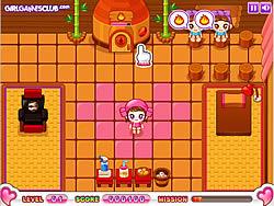 Sami's Spa Shop game