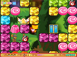 Block Jelly Prison game