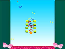 Heart Catching Game game
