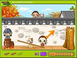 Autumn Play game