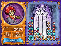 Elements Unite game