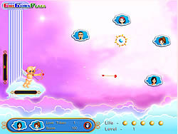 Cupid Hearts game