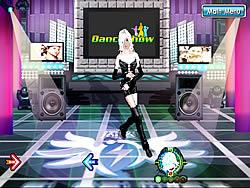 เล่นเกมฟรี Dance Show Demo