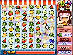 Fruit Shop game