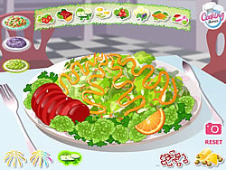 Healthy And Tasty game