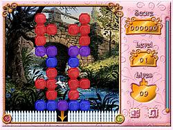 Marie's Jewel Journey game