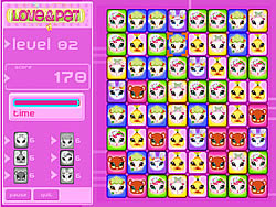 Techna & The Lost Pets game