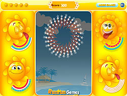 Colorful Sky game