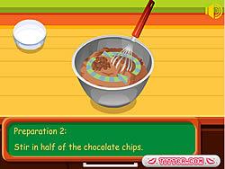 Tessa's Cupcake game