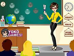 My Best Teacher game