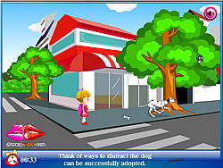 School Road Adventures game