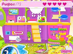 Hotel Pinypon game